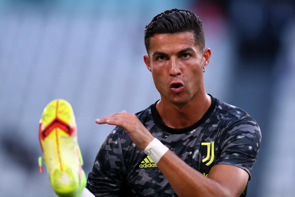 Cristiano Ronaldo takes major step towards Man City transfer by agreeing personal terms
