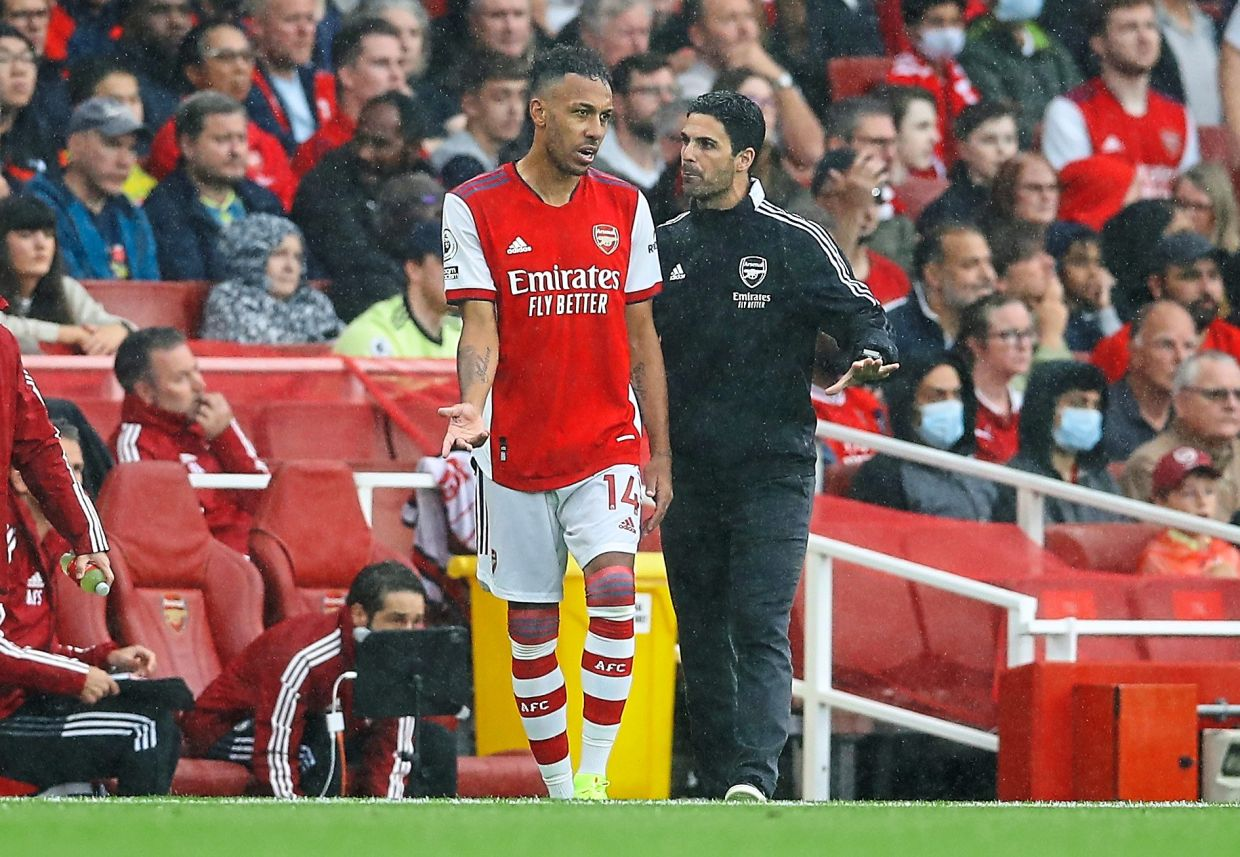 Gunners could come unstuck against sleek City side
