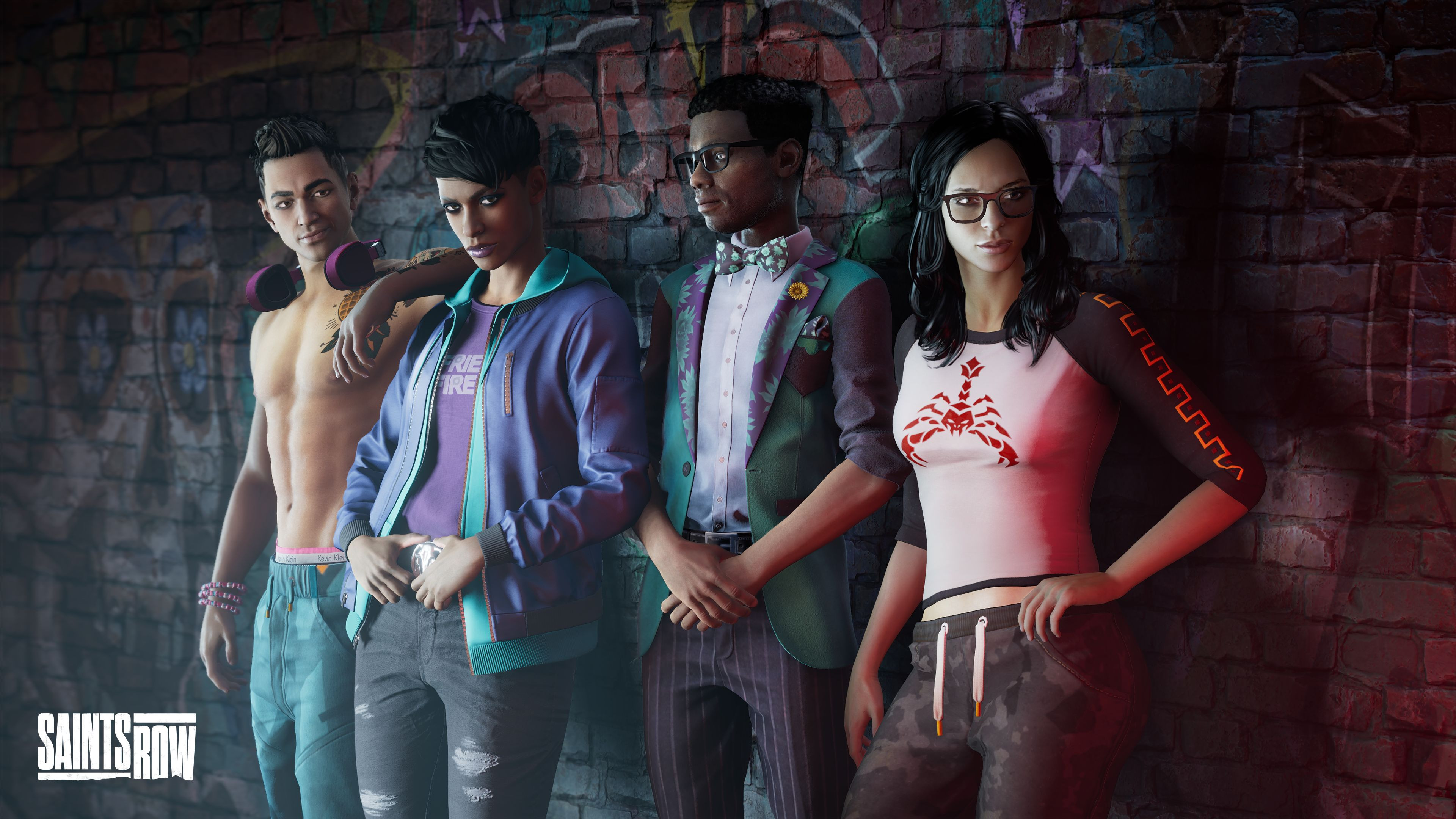 Saints Row fans downvote reboot trailer as Volition release new gameplay footage