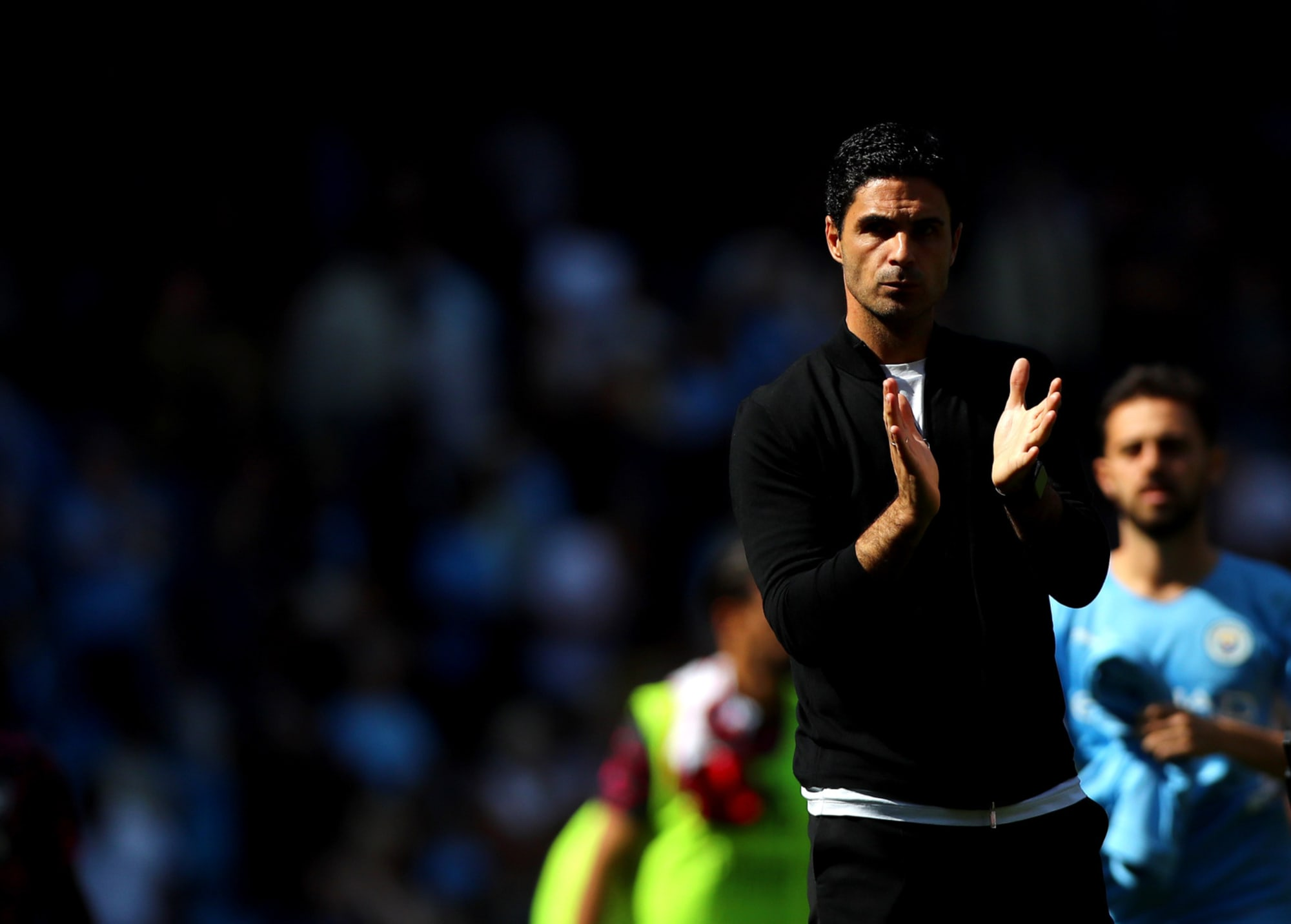 Arsenal: 4 mistakes Mikel Arteta made vs Man City