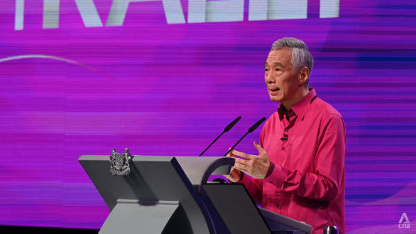 Highlights: PM Lee's National Day Rally 2021 speeches