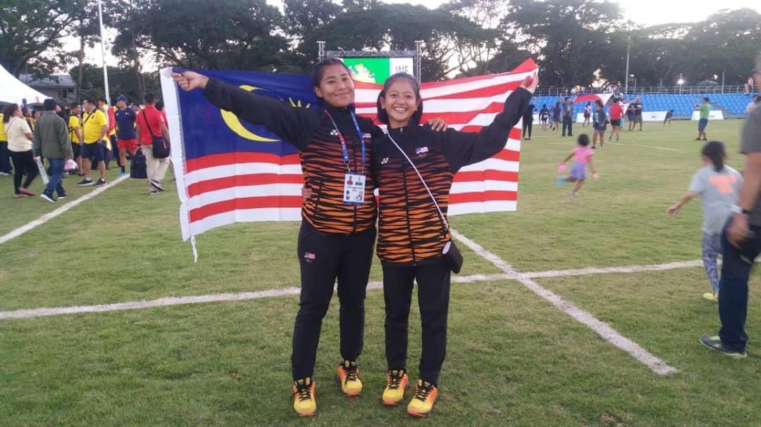 S'wak duo join KL stint for Asia Rugby Women's 7s