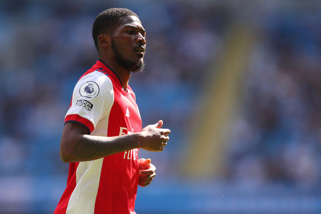 Everton planning to revive attempts to sign Arsenal's Ainsley Maitland-Niles in January