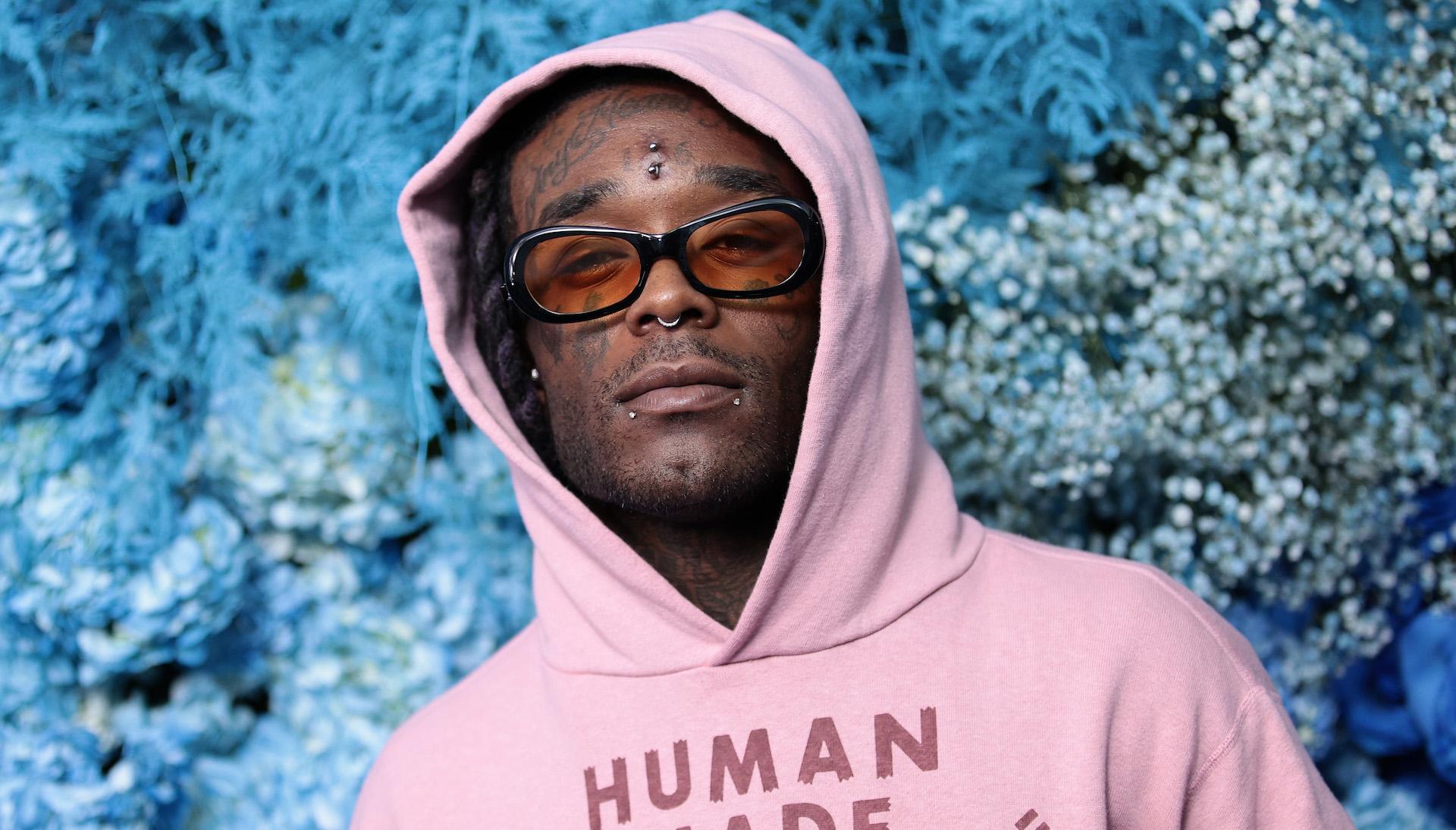 Lil Uzi Vert Provides Update on 'Pink Tape' Project