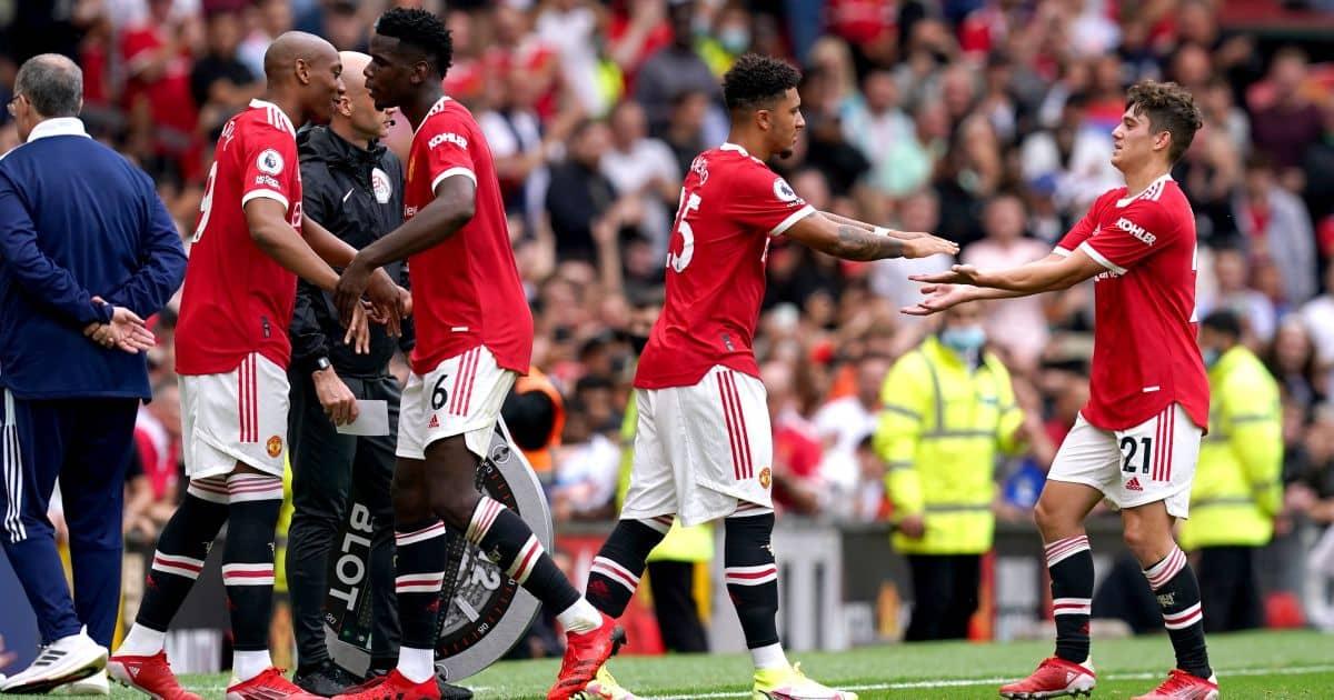 Growing hope over Man Utd star as source lifts lid on midfielder's mindset