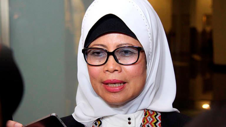 Bonnie, Yee Khie's achievements will uplift PwD community - Fatimah