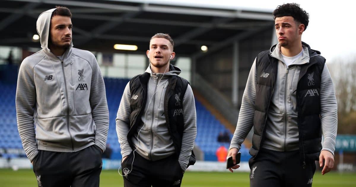 Aston Villa eyeing cheeky £15m bid for Liverpool midfielder Klopp loves