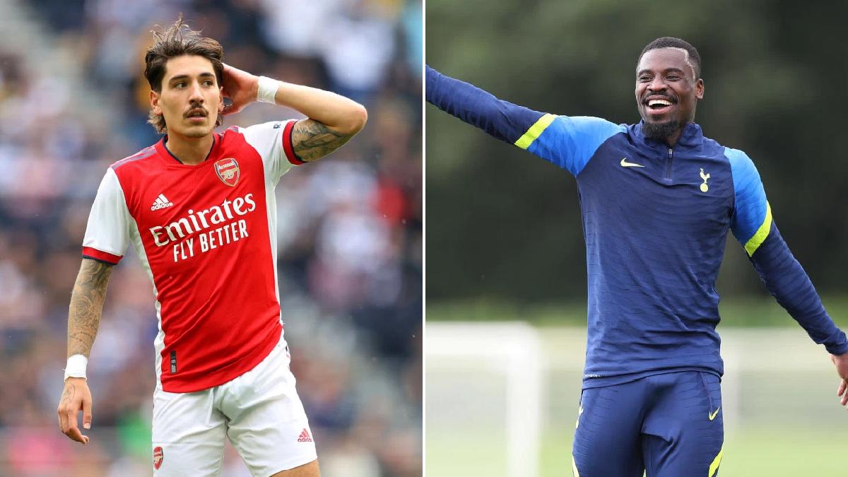 Arsenal's hopes of deadline day Hector Bellerin exit under threat from Tottenham