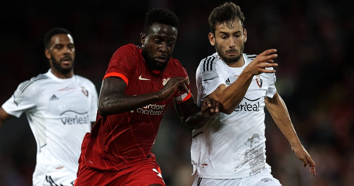 Talks advancing rapidly as Liverpool transfer could yet go through - report