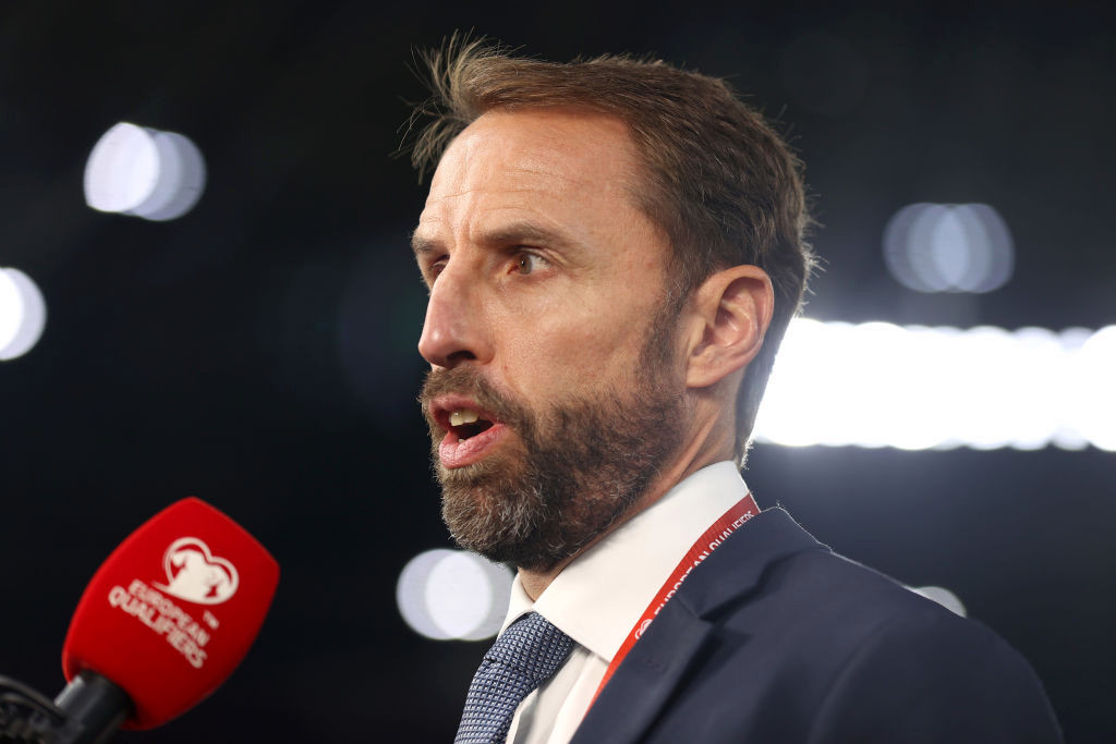 Gareth Southgate and FA respond to racist chanting in England's World Cup qualifying win over Hungary