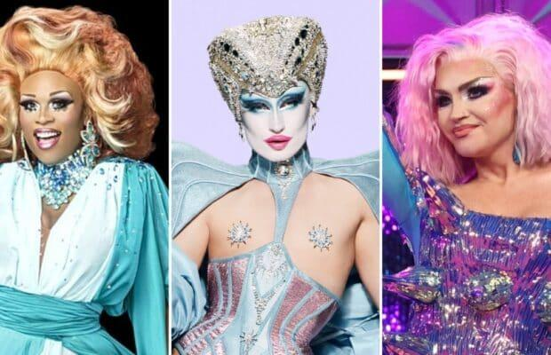 RuPaul's Drag Race: All the Transgender Queens (Photos)