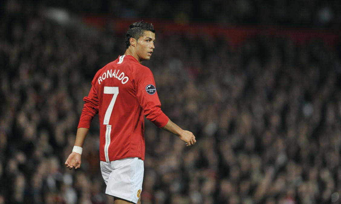 Manchester United win the transfer window, with Cristiano Ronaldo set to make Red Devils cocky again