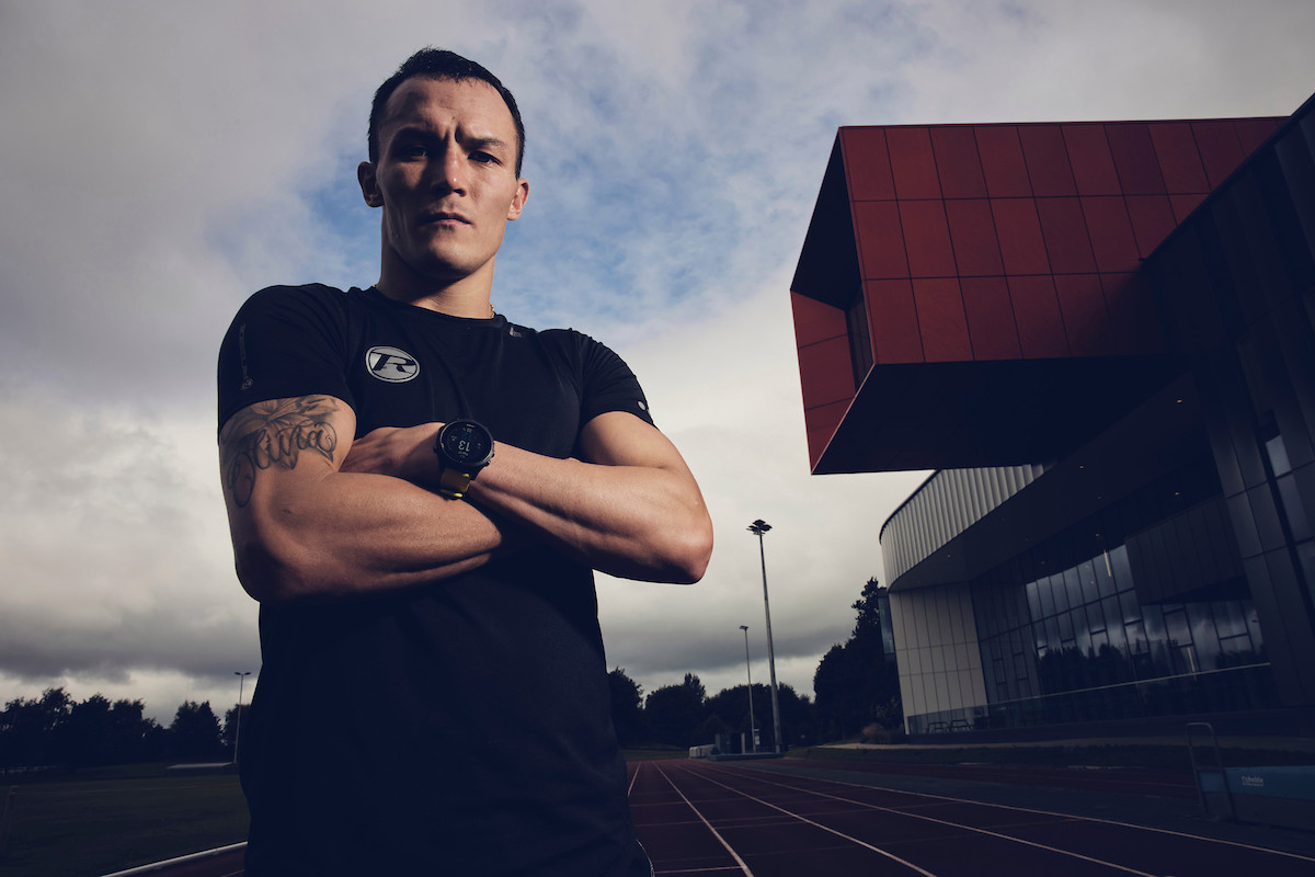 Ricky Hatton column: What Josh Warrington must do to secure his revenge against Mauricio Lara and continue his legacy