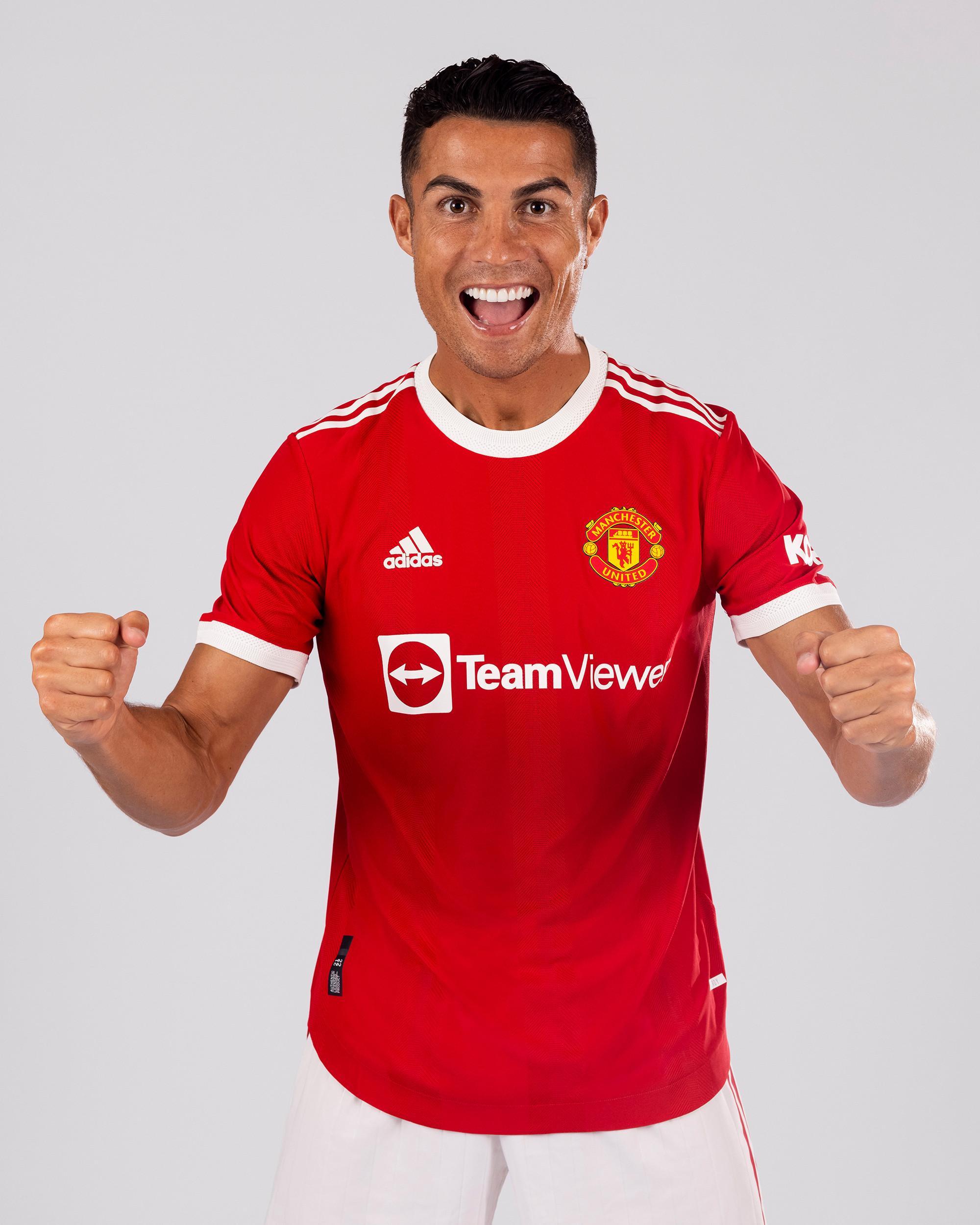 Danny Murphy admits Mason Greenwood concern following Cristiano Ronaldo's return to Manchester United