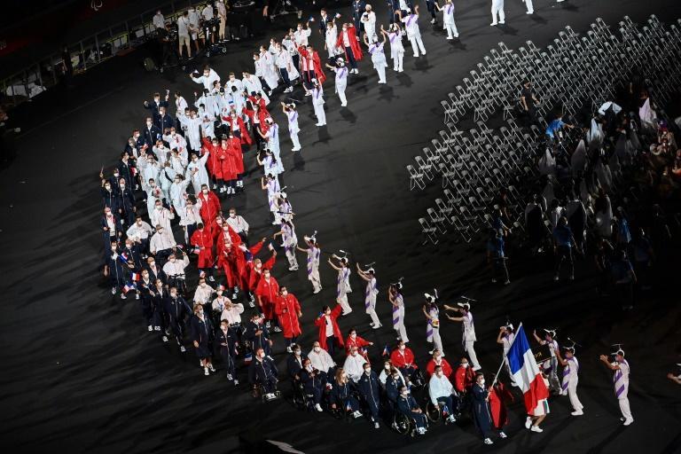 France eyes 'British model' ahead of Paris 2024 Paralympics