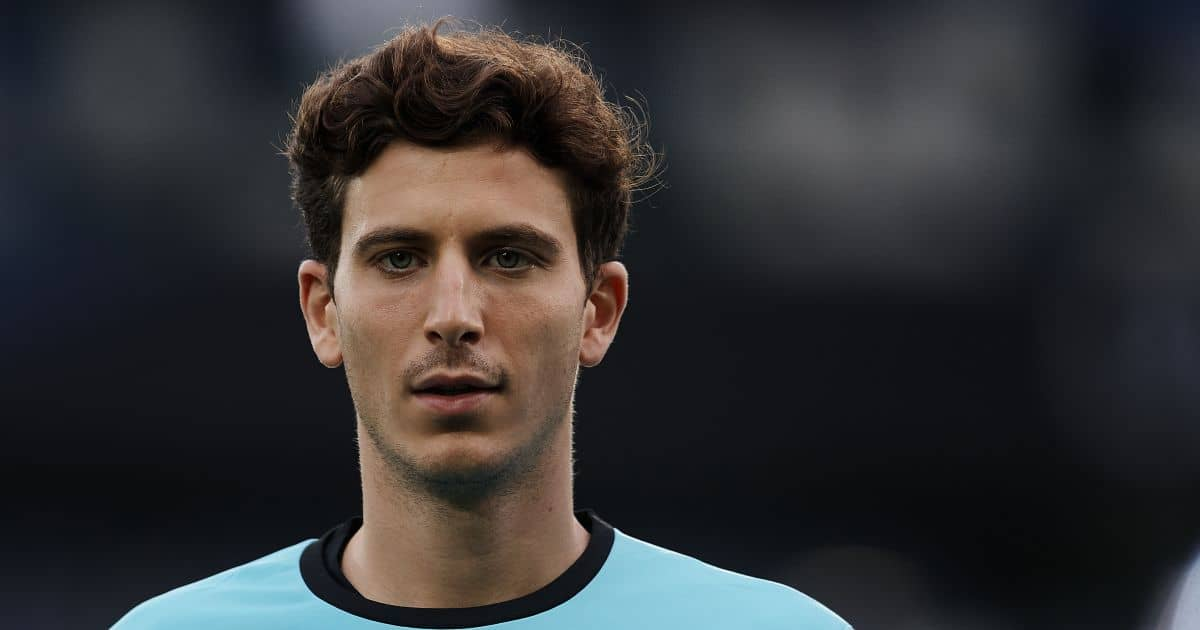 £43m man has no regrets about turning down Tottenham transfer