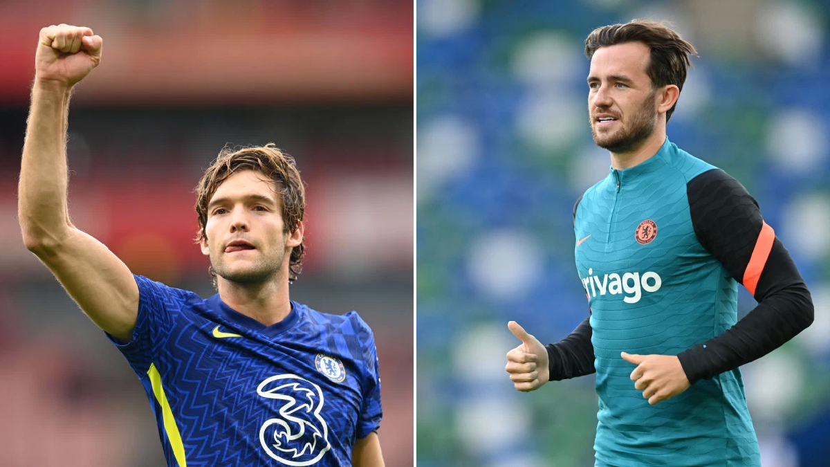 Danny Murphy confident Ben Chilwell will return as Chelsea's first choice left-back