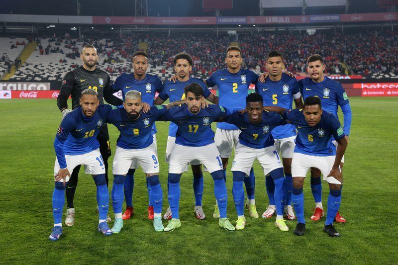 Soccer-Brazil not out for revenge against Argentina, says Barbosa