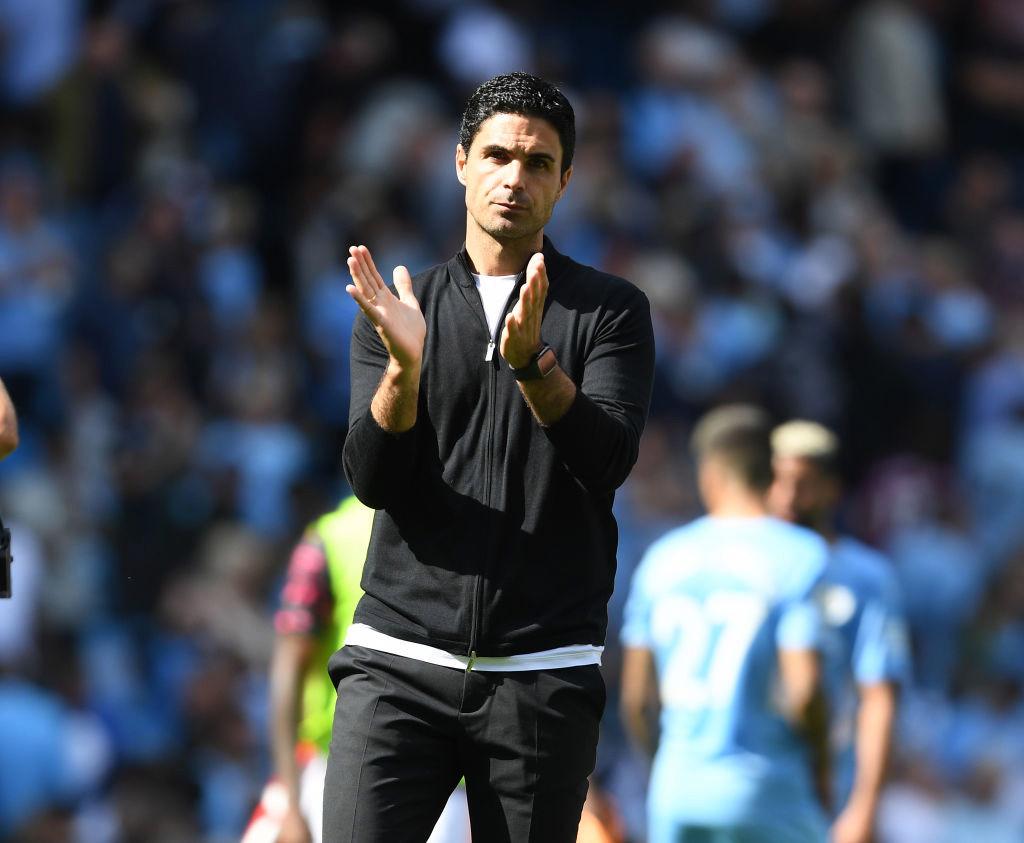 Joe Cole makes Mikel Arteta sack prediction ahead of vital Norwich clash