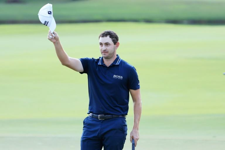 Cantlay edges Rahm for US Tour Championship, $15 mn playoffs payout