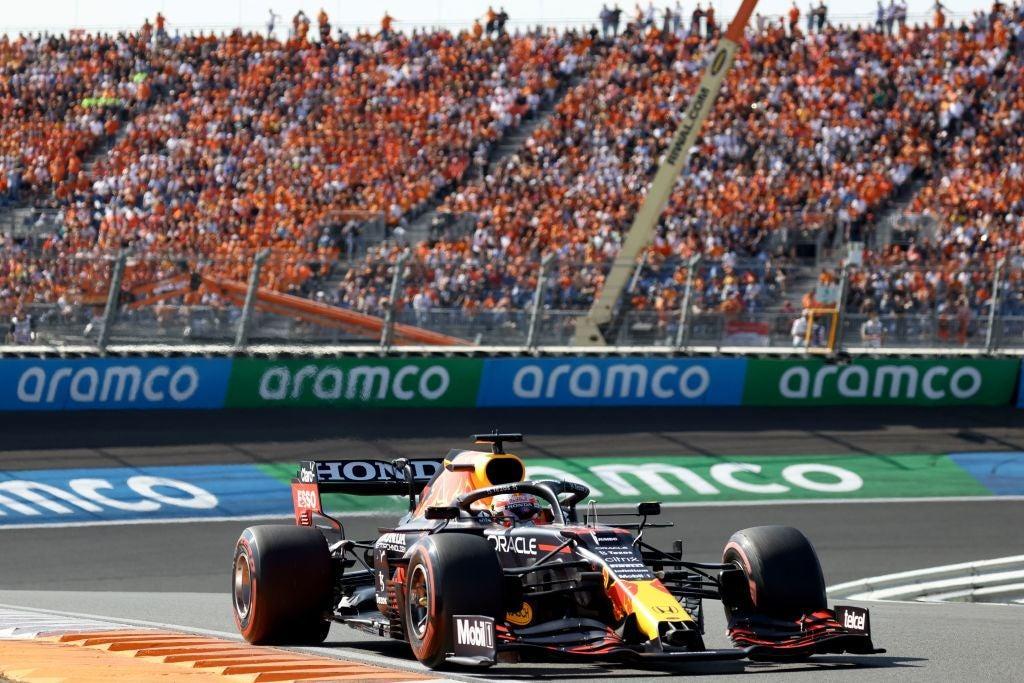 Dutch Grand Prix: Five things we learned as Max Verstappen beats Lewis Hamilton again