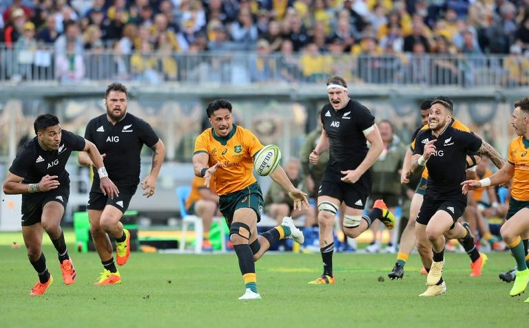Rennie insists Wallabies 'learning quickly' despite another loss