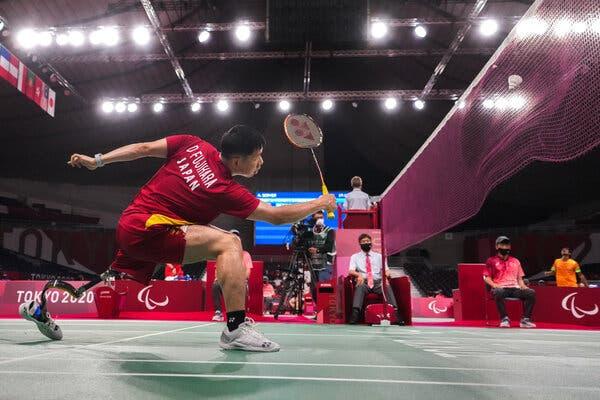 Juegos Paralímpicos de Tokio: los momentos más emotivos