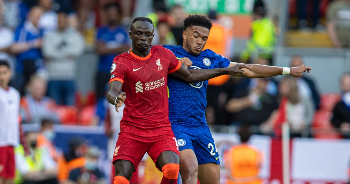 Liverpool ace left 'surprised' by impact of team-mate set to play key role