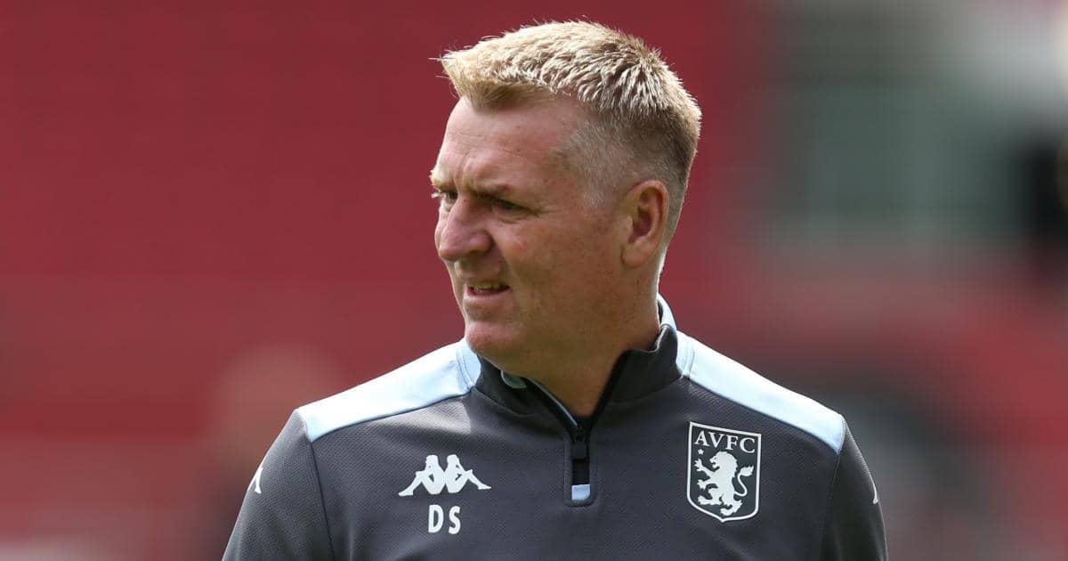 Aston Villa announce capture of former West Brom midfielder
