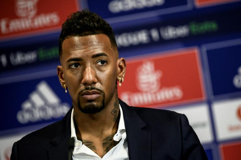 Germany star Jerome Boateng to face assault charges in Munich court