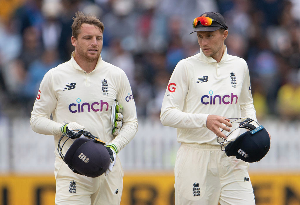England captain Joe Root explains why Jos Buttler will keep wicket over Jonny Bairstow for final Test against India