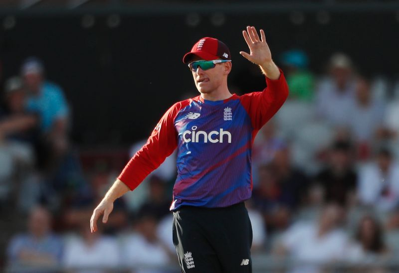 Cricket-Stokes not in T20 World Cup squad, fast bowler Mills recalled