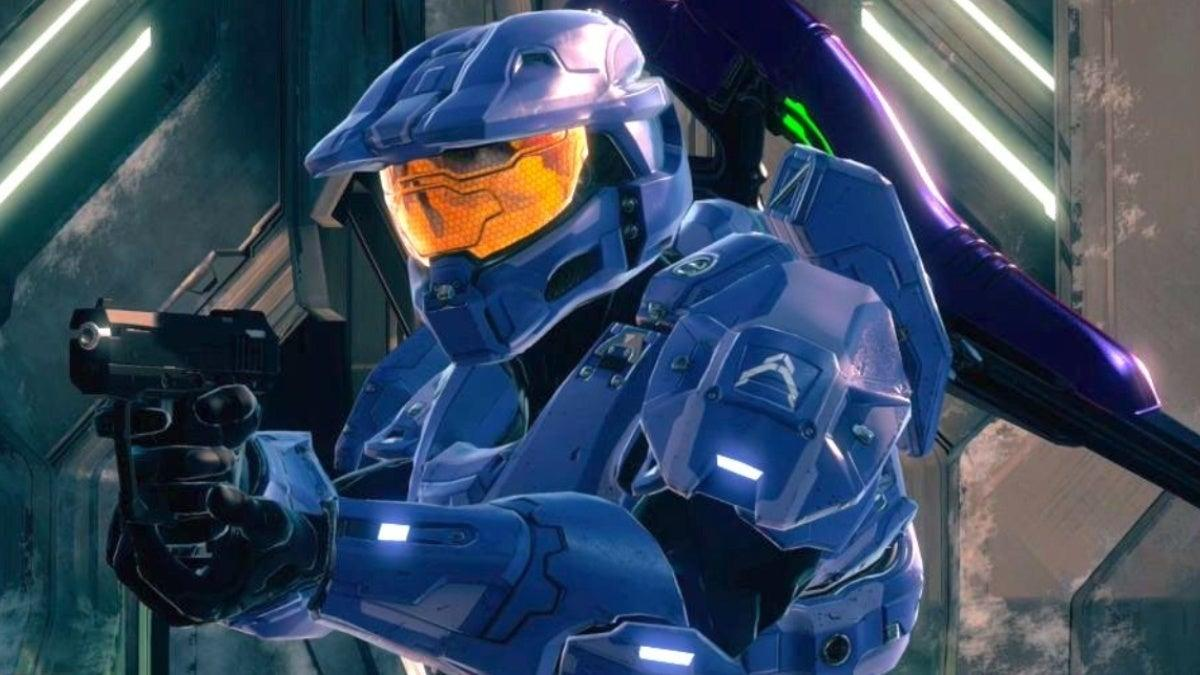 Halo Infinite Announces Gameplay Change Following Backlash