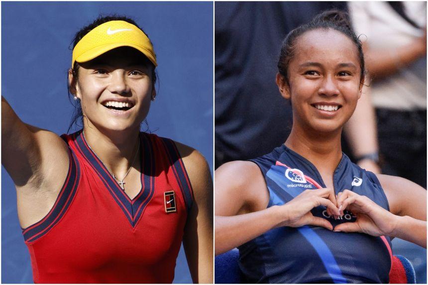 Tennis: Who are US Open teen sensations Emma Raducanu and Leylah Fernandez?