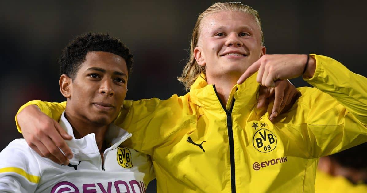 Top source confirms 'concrete Liverpool interest' in £80m Dortmund star