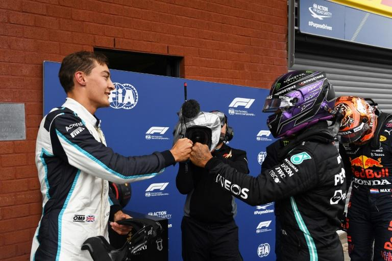Hamilton faces age gap challenge in demanding new Russell era