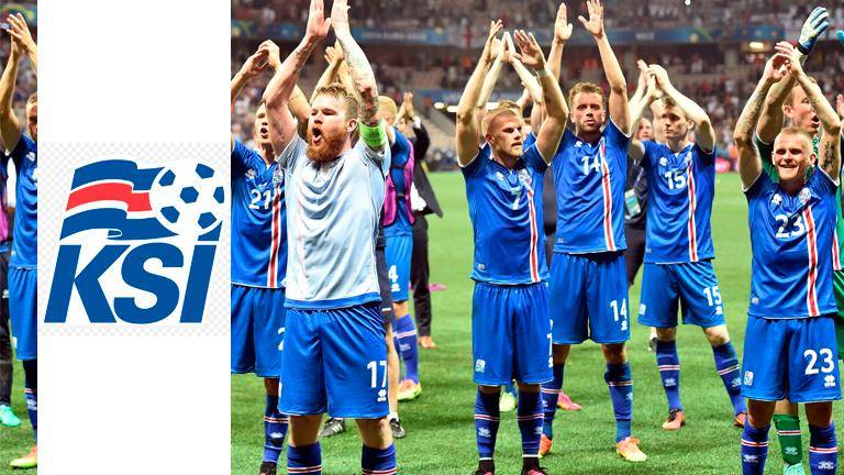 Iceland's football fairytale tarnished by scandal