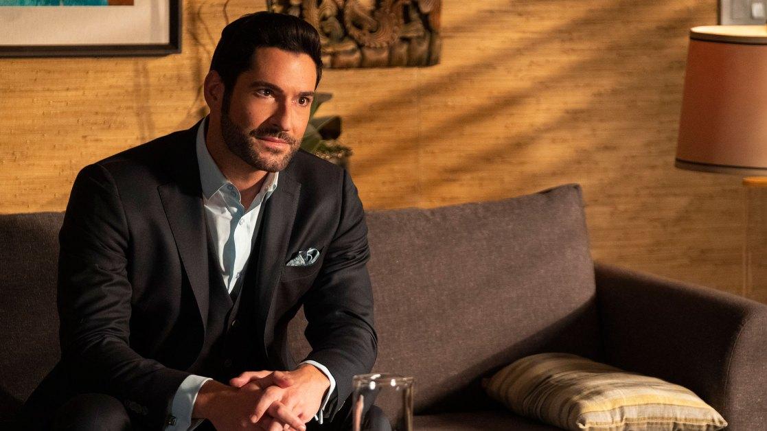 Lucifer's Final Season Drops On Netflix This Friday