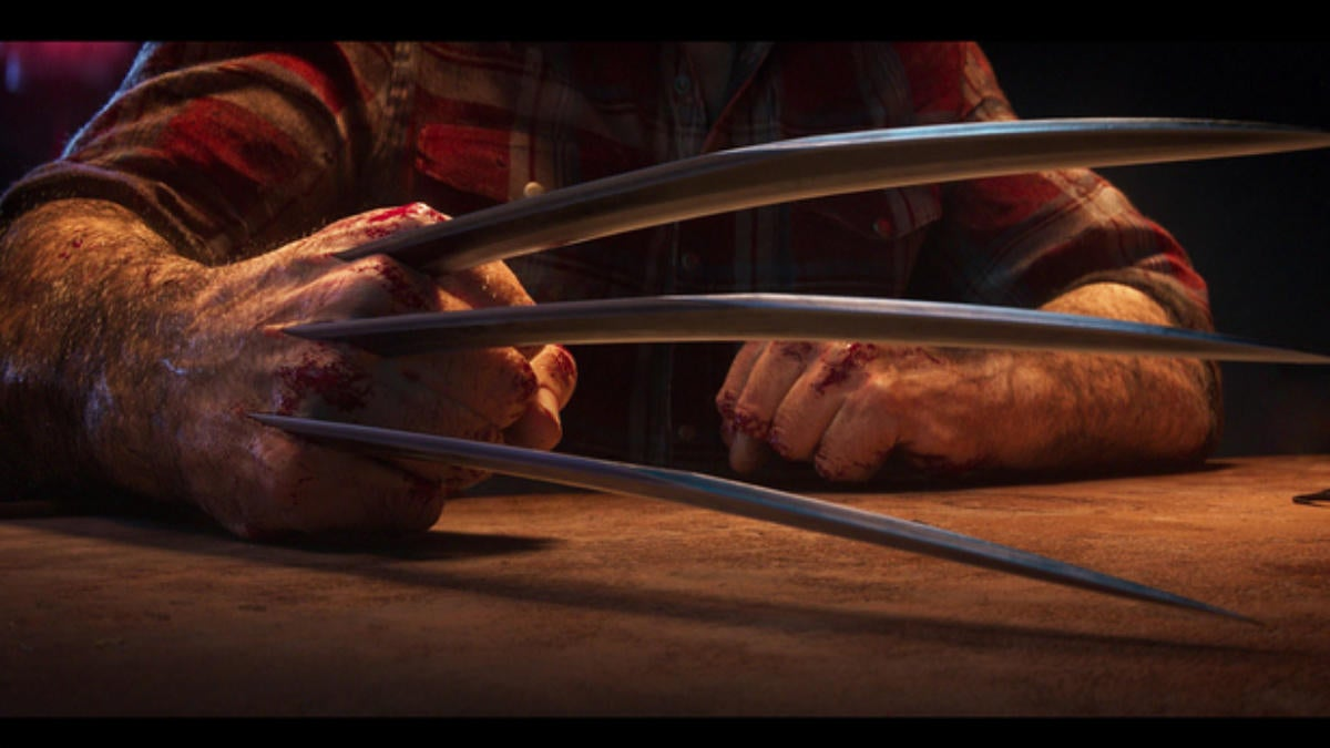 """PlayStation's New Wolverine Game Is Still """"Very Early in Development"""""""