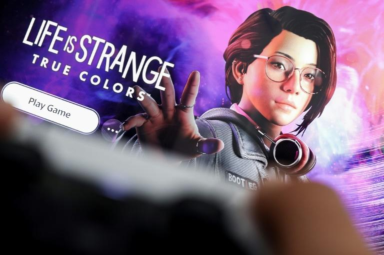 New 'life is strange' debuts as lgbtq video games take off
