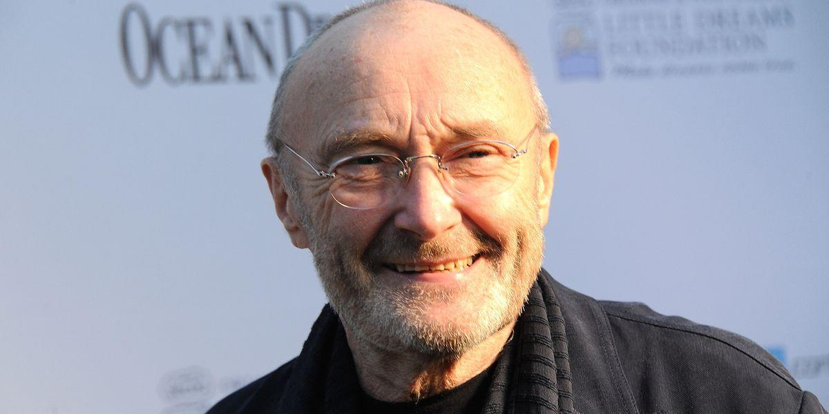 Phil collins says he can no longer play drums as genesis embarks on reunion tour