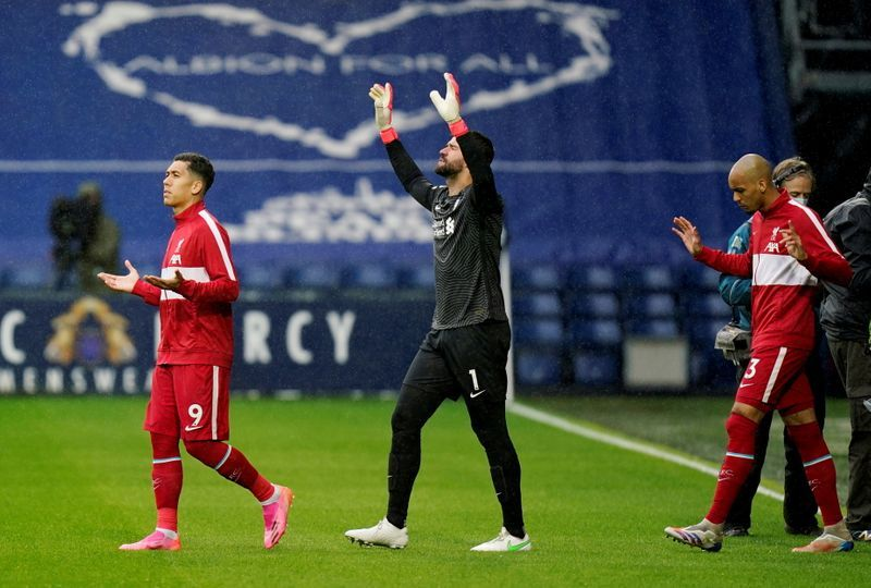 Soccer-Brazilian players being punished for tussle between club and country - Klopp