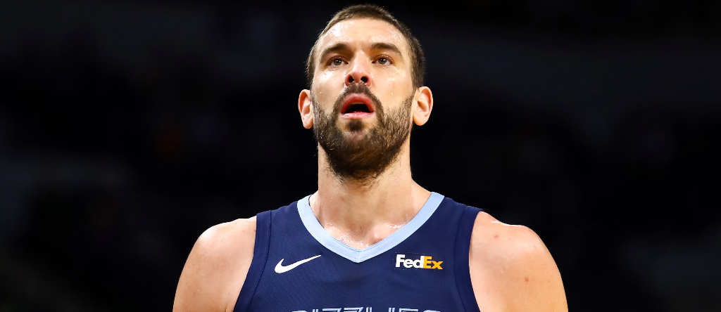 The Lakers Salary Dumped Marc Gasol By Trading Him To The Grizzlies, Who Will Waive Him And Let Him Stay In Spain