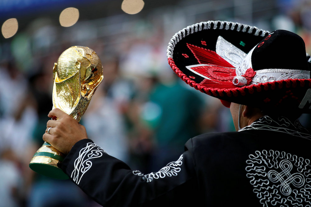 South America comes out against idea of biennial World Cup