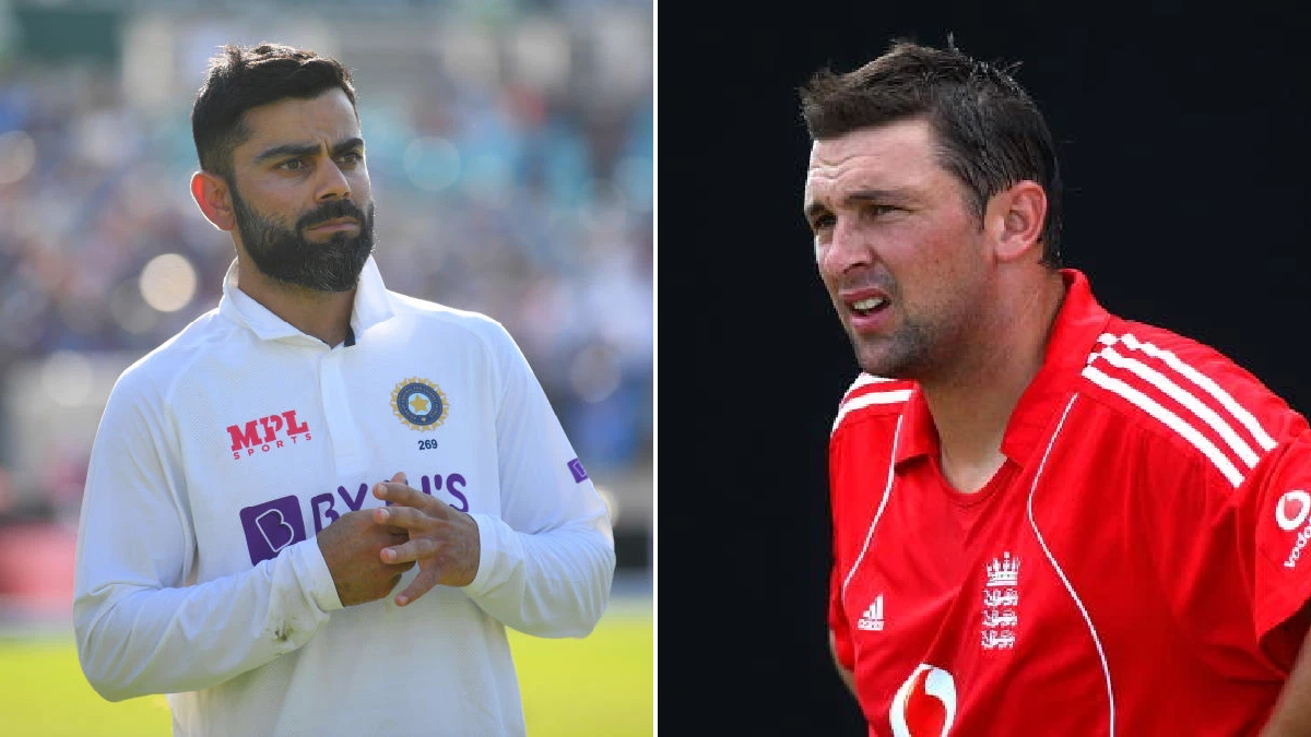 Cancelled India vs England match 'the beginning of the end for Test cricket', says Steve Harmison