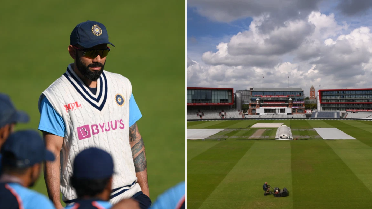 Fifth England v India Test called off over Covid-19 fears