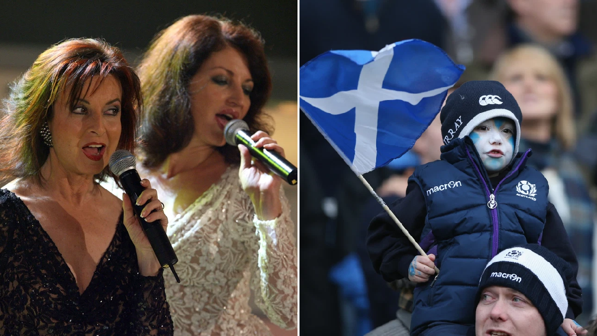 Maria Mendiola death: How Baccara's Yes Sir, I Can Boogie became an unofficial Scottish anthem