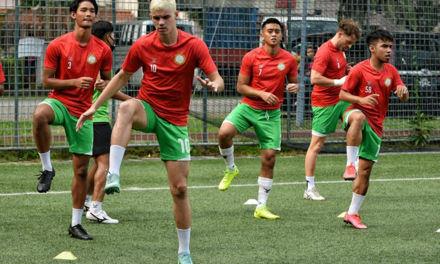 Football: Geylang International player tests positive for Covid-19; match postponed