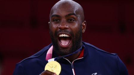 Sports stars Teddy Riner and Tony Parker invest in French company Colizey