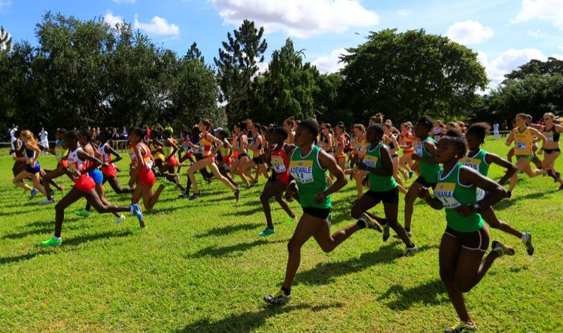 Athletics-World cross country championships postponed to 2023 due to COVID restrictions